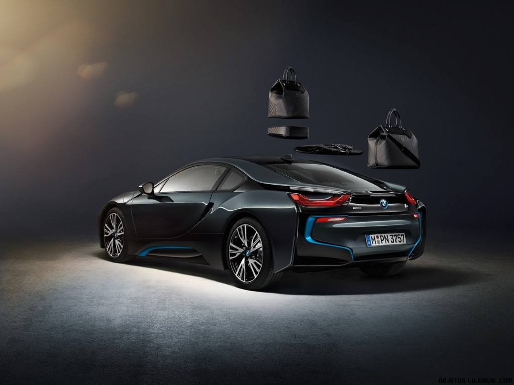 Nuevo diseño de coches deportivos