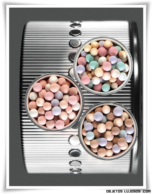 cajas de maquillaje lujosas