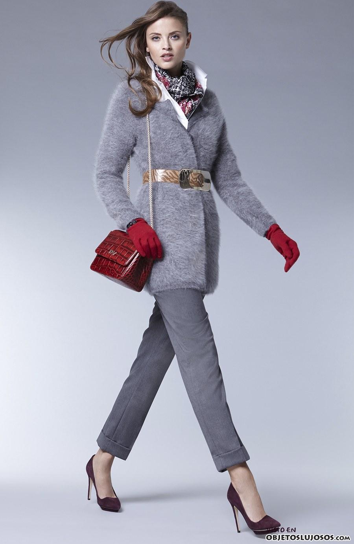 moda de lujo roberto verino