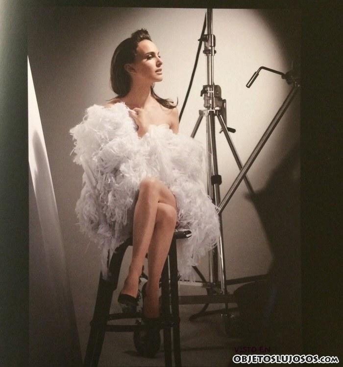 Natalie Portman para DiorSkin