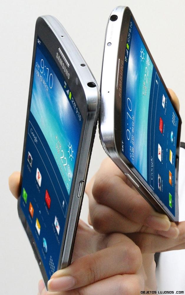 tipos de Samsung