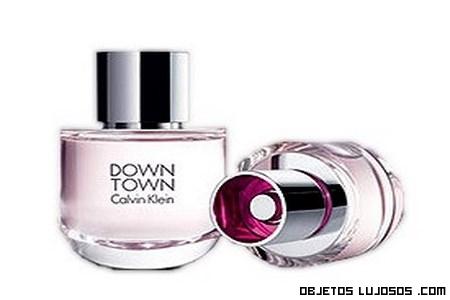 nuevos perfumes para el verano 2013