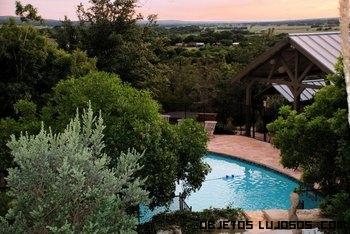 piscinas de lujo con vistas