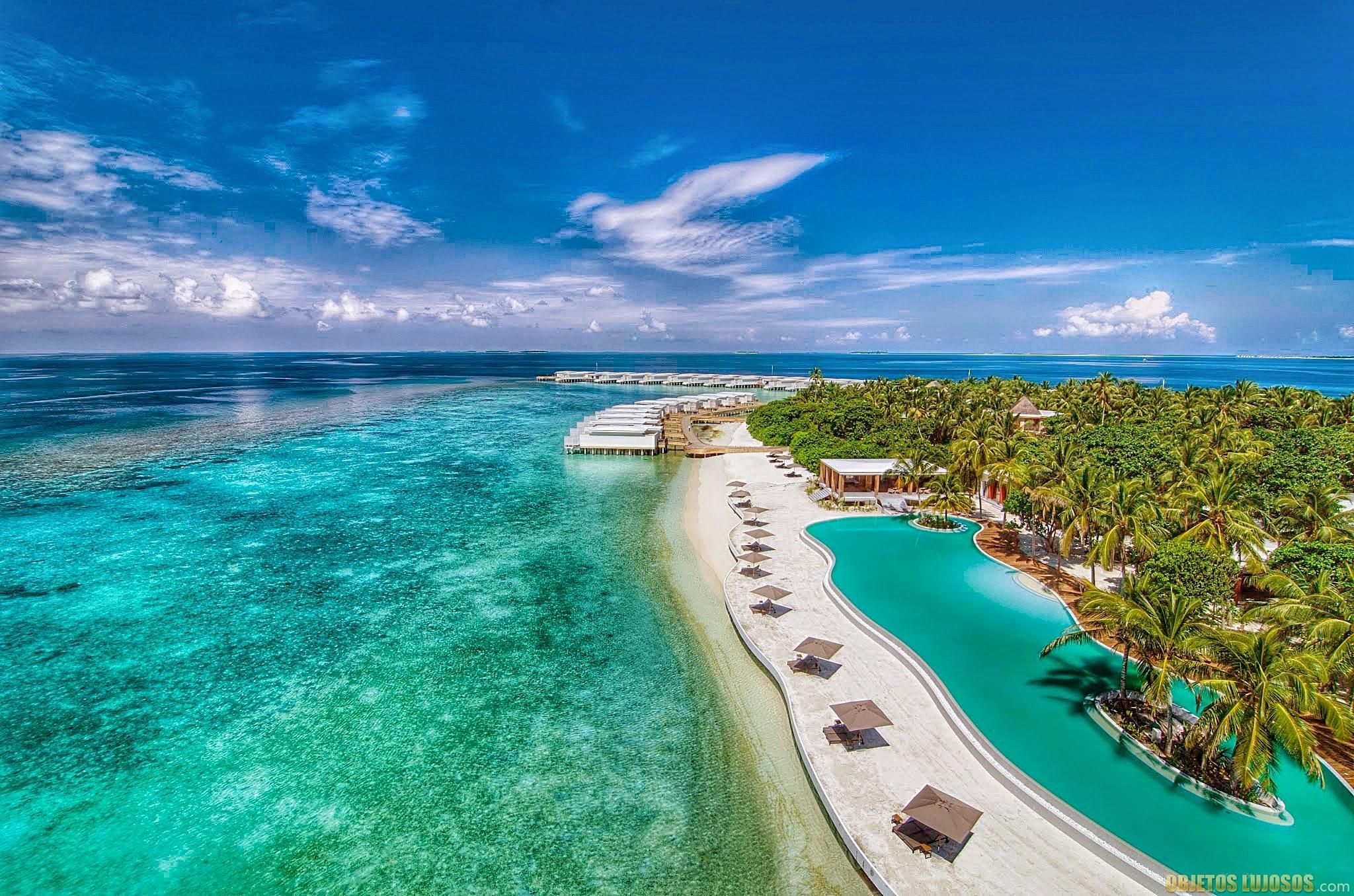 playa y resort amilla fushi
