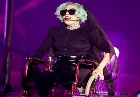 Concierto Lady Gaga