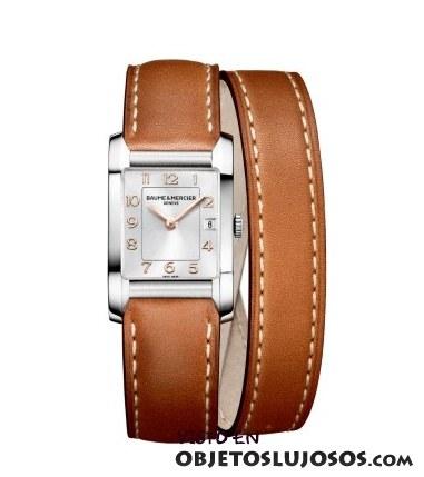 reloj pulsera de lujo