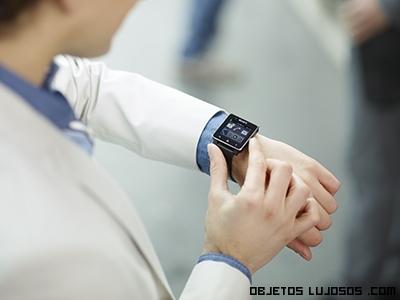 nuevos relojes Sony