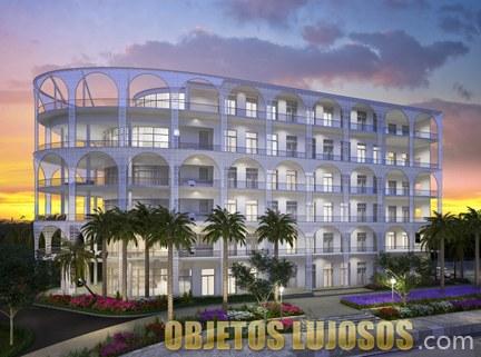 residencia albany bahamas