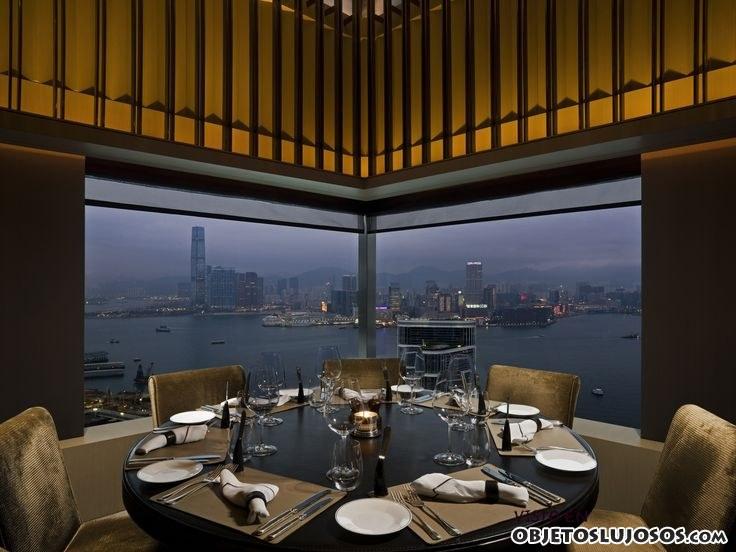 restaurante upper house