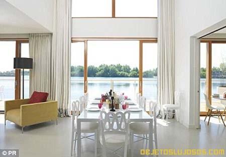 sala-con-decoracion-minimalista