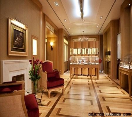 Boutique Chopard en Madrid