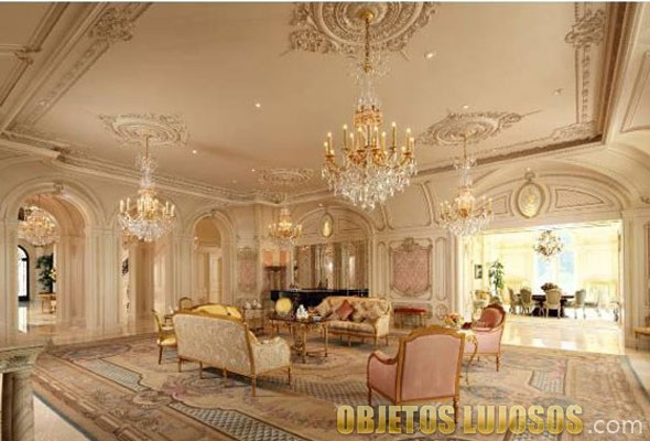 salón palais des anges