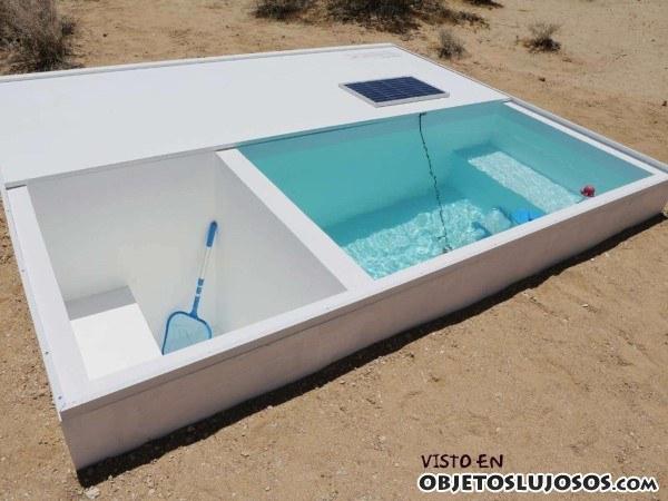Social Pool