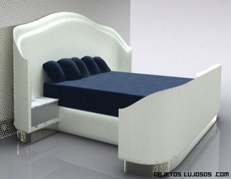 sofás bicolor que se convierten en cama
