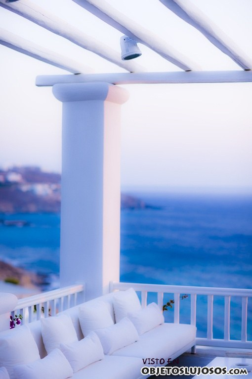 terraza Mykonos hotel
