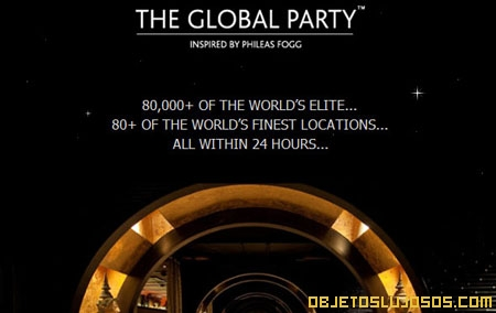 the-global-party-2011