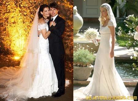 vestidos de novia lujosos de las famosas | objetos lujosos
