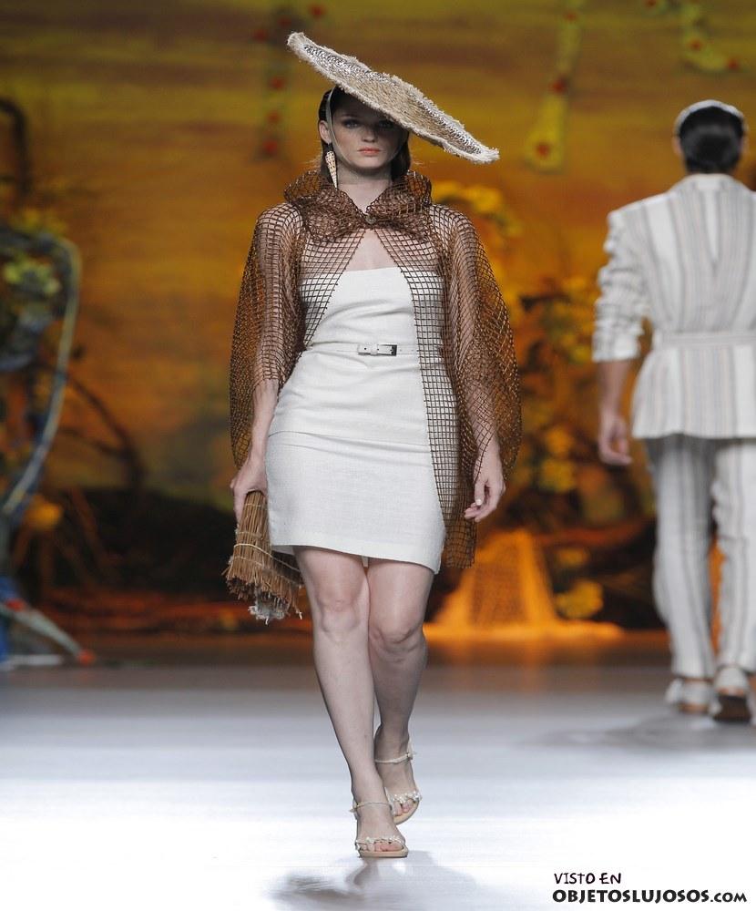 vestidos francis montesinos
