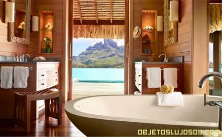 Hoteles Bora Bora