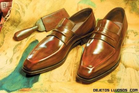 Zapatos para hombre de lujo