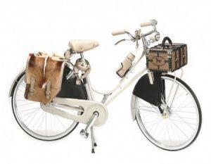 Bicicletas de alta costura