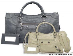 Versiones Mini de los bolsos Balenciaga
