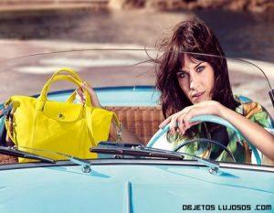 Longchamp y su colección 2014