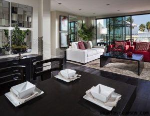 Etco Homes de lujo en Beverly Hills
