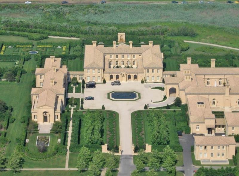 Todos sabemos que las mansiones pueden ser caras y muy caras. Pero todo esto, como pronto entenderás, se refiere a casas simples. TOP 5 Mansiones más caras.