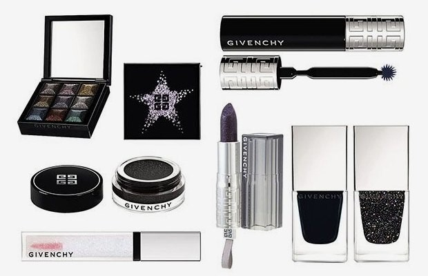 Maquillaje Givenchy folie de noirs