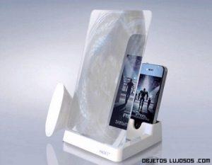Mini-Cinema para tu iPhone