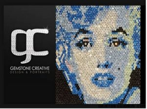 Mosaicos Gemstone Creative