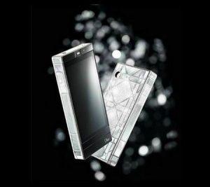 Dior Phone Revèrie con diamantes