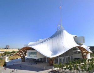 Tres museos espectaculares