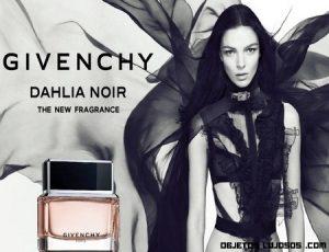 Perfume Givenchy Dahlia Noir