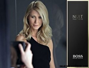 Nuevo perfume de Hugo Boss para mujer