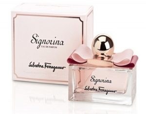 Perfume de Salvatore Ferragamo