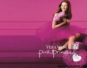 Perfume de Vera Wang