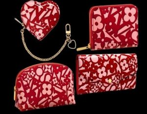 Louis Vuitton te enamora en San Valentín