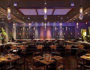 Restaurante Toro Toro en Miami