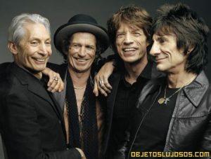 Rolling Stones en bodas