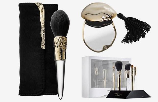 Maquillaje Sephora x Alexis Bittar Liquid Gold