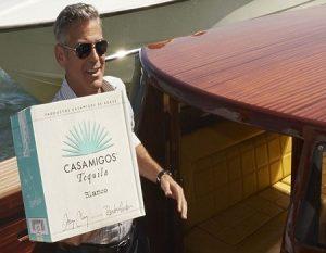 ¿Un tequila con George Clooney?