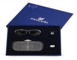 Vip Box de Swarovski