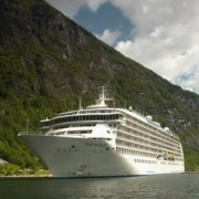Barcos de lujo