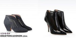 Zapatos Armani para este otoño 2014