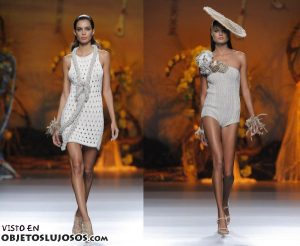 Francis Montesinos y su verano más elegante
