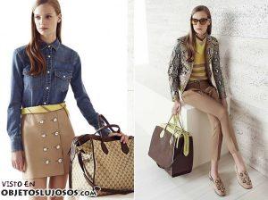 La primavera se adelanta gracias a Gucci 2015