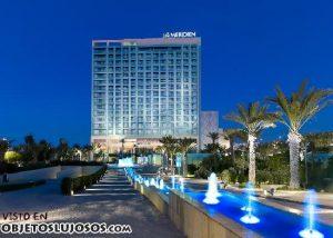 Hotel Le Meridien Oran