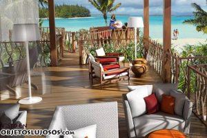 Resort The Brando